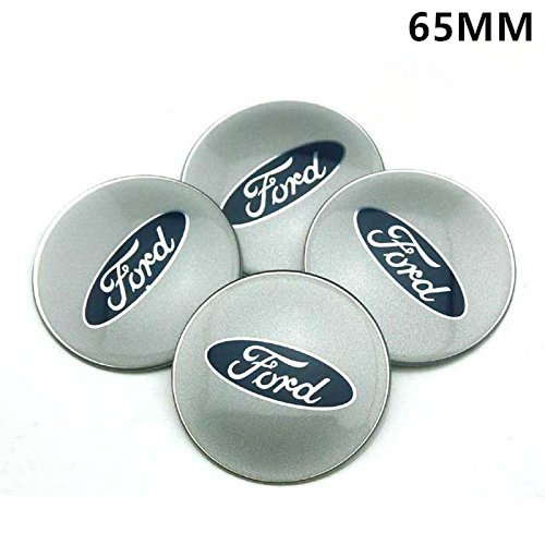 ford emblems stickers - 4