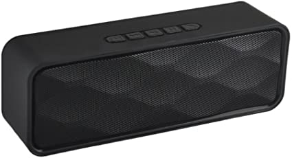 Wireless Bluetooth Speaker Portable Subwoofer Super Bass Stereo Loudspeaker NEW