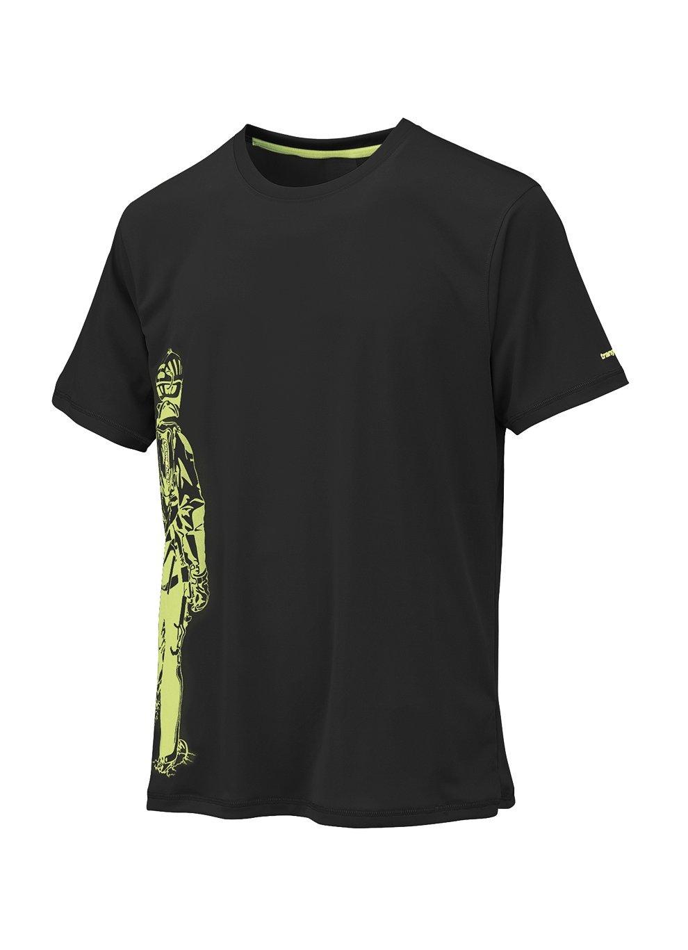TRANGOWORLD Cordov DT Camiseta, Hombre