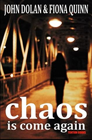 book cover of Chaos is Come Again