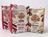 Molino Antimo Caputo '00' Flour + Semola Flour (2+1 bags)
