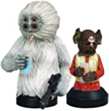 Gentle Giant Star Wars: Kabe and Muftak Mini-Bust 2-Pack 2
