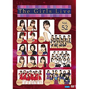 The Girls Live Vol.52