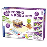 robotic arm engineering kit - Kids First Coding & Robotics Science Experiment Kit