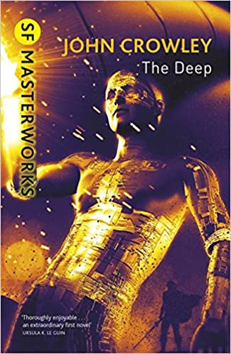 Book The Deep (S.F. MASTERWORKS)