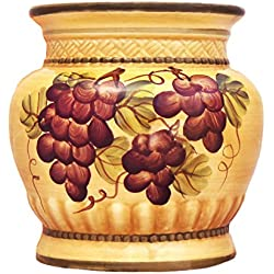 Sonoma Grape Pattern Collection, Electric Tart Burner 4-7/8