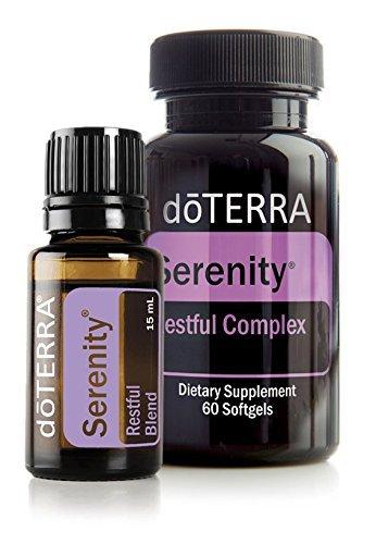 doTerra Serenity® Combo Pack