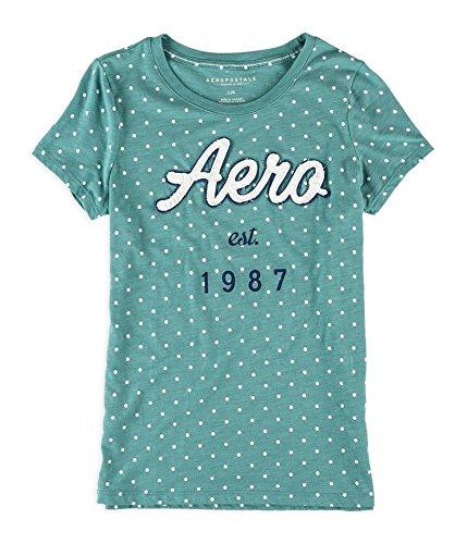 olka Dotted Embellished T-Shirt 473 L - Juniors ()