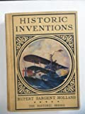 img - for Historic Inventions (The Historic Series) book / textbook / text book