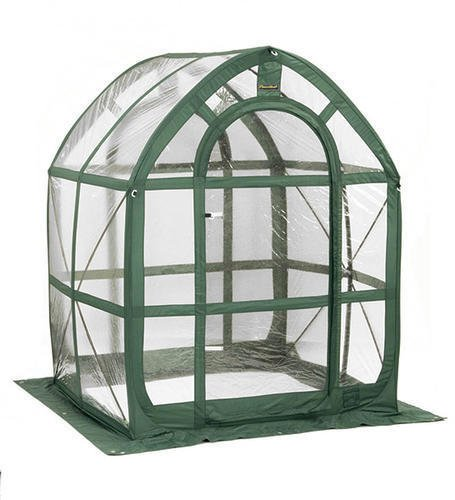 Planthouse Greenhouse - 4