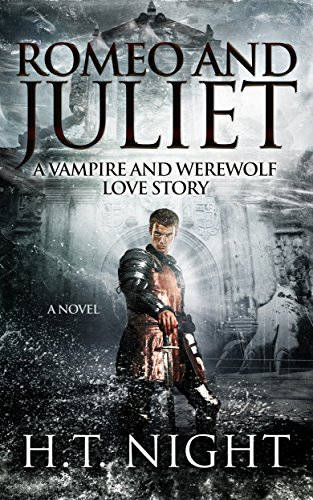 Romeo And Juliet And Vampires Pdf