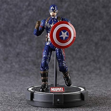 Amazon.com: Figura de acción de Héroe Infinity de Mai ...