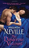 The Dangerous Viscount, Miranda Neville, 0061808725