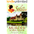 Murder at Bray Manor: a cozy historical mystery (A Ginger Gold Mystery Book 3)