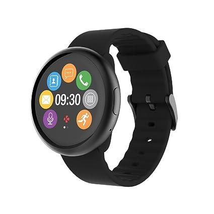 dfb8ded90 Mykronoz Smart Watch - Black (MYKROUND2BK): Amazon.ae: ZEAL4IT