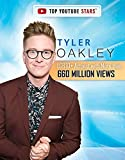 Tyler Oakley: Lgbtq+ Activist with More Than 660 Million Views (Top YouTube Stars)