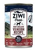 Ziwi Peak Canned Venison Dog (12 Pack, 13.75 oz. each)