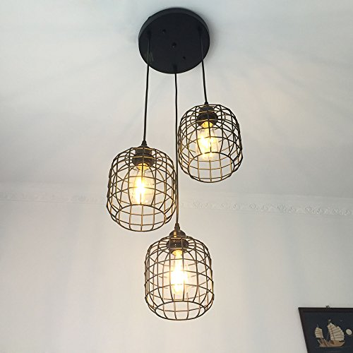 Size Pendant Light Dining Room