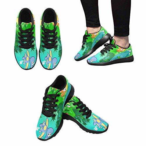 Scarpe Corsa Easy Leggero Donna Da Running Jogging r6wqrY5