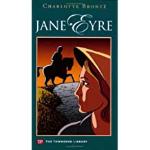 Jane Eyre (Townsend Library Edition)