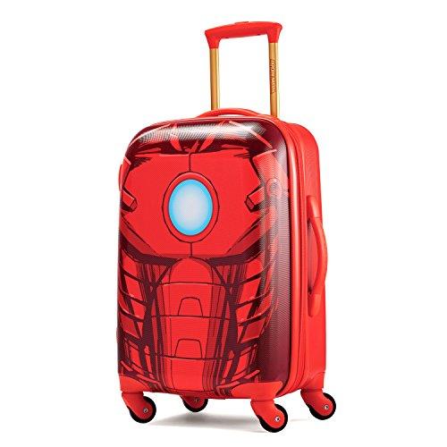 American-Tourister-Marvel-21-Inch-Hardside-Spinner