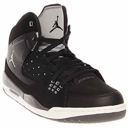 Jordan Mens Sc-1 Black Grey Graphite 538698-003 10