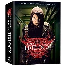 The Stieg Larsson Trilogy