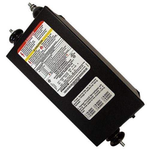 France 12030 P5G-2E, 12000v 30mA 120 volt Input Outdoor Neon Transformer - Free Sport Zone Neon Footage Chart