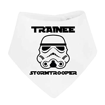 Original Stormtrooper Trainee Stormtrooper Baby And Toddler ...