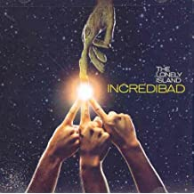 Incredibad [CD/DVD] by The Lonely Island (2009-04-07)
