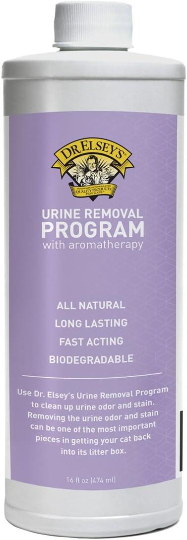 Dr. Elsey's Urine Removal Program, 16 Ounce Bottle