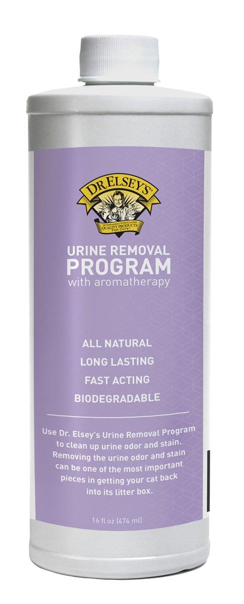 Dr. Elsey's Urine Removal Program 16 Ounce Bottle