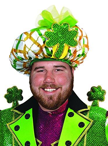 Rasta Imposta Philly Championship Parade Hat, Adult-Sized -