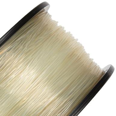 Tolerance* 3D Printer Filament 1KG rigid.ink The Most Reliable Black PLA Filament 1.75mm for 3D Printing and Pens *0.03mm+//