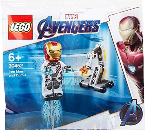 LEGO MARVEL SUPER HEROES THOR /& THE COSMIC CUBE PROMO MINI SET 30163 NEW SEALED