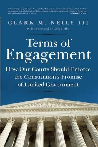 Terms of Engagement: How Our Courts Should Enforce