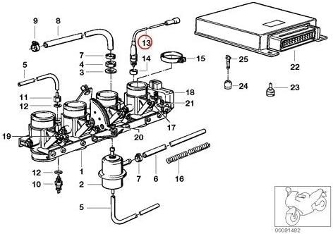 Bmw K75 Fuse Box - Schematics Online R Rt Wiring Diagram on