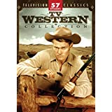 TV Westerns Collection - 57 Episodes