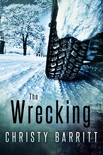 The Wrecking cover