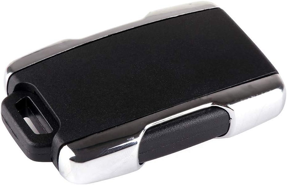 CTCAUTO Replacement Key Fob Keyless Entry Remote for 14-18 Chevrolet Colorado 2014-2018 Chevrolet Silverado 2500 HD 14-18 Chevrolet Silverado 1500 Replacement OEM IYZFBSB802 pack of 1