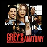 GREYS ANATOMY VOLUME 1: ORIGINAL SOUNDTRACK
