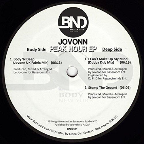 Body N Deep  Jovonn Fabric Mix