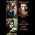 The Guardian Saga Trilogy