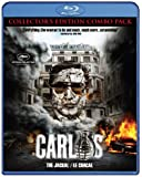 Carlos the Jackal (Blu-ray/DVD Collector's Combo Pack) (Bilingual) [Import]