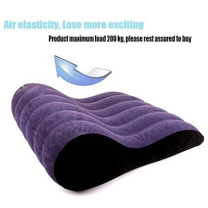 LSYR Sex Bed sofá cojín sexual sofá hinchable Sex Sofa for ...
