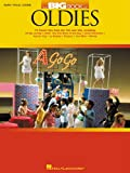 The Big Book of Oldies: 73 Classic Hits from the '50s and '60s (Piano, Vocal and Guitar Sheet Music)