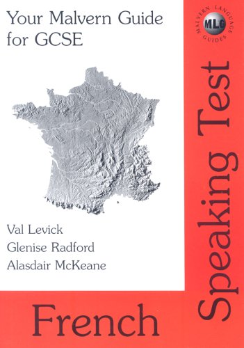Download Your Malvern Guide for GCSE: French Speaking Test ebook