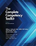 img - for The Complete Competency Toolkit, Volume 1 book / textbook / text book