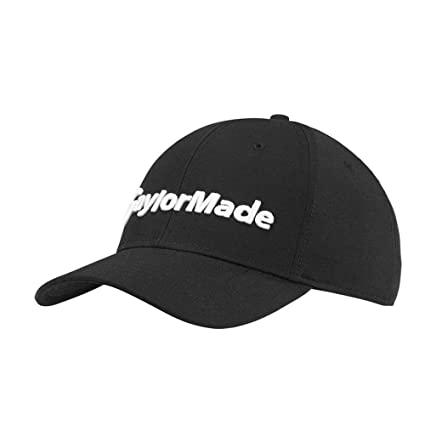 Amazon.com   TaylorMade Golf 2018 Men s Performance Seeker Hat ... 8c7a6cfbacaf