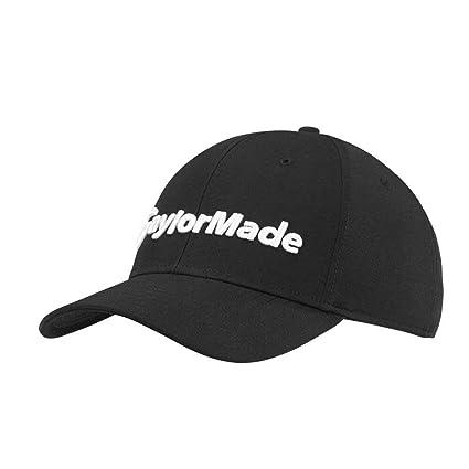 9f9714d0e78 Amazon.com   TaylorMade Golf 2018 Men s Performance Seeker Hat ...